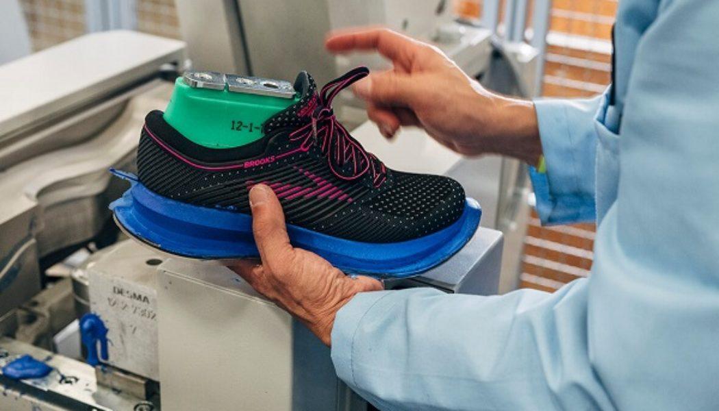 «Προϊόν της Χρονιάς» στη Διεθνή Έκθεση Αθλητικών Ειδών  ISPO 2018: To FitStation της BROOKS παίρνει το πρώτο βραβείο στην κατηγορία  Υγεία και Φυσική Κατάσταση
