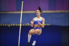 17ο Παγκόσμιο Πρωτάθλημα κλειστού στίβου, Birmingham: 3η ημέρα – Χάλκινη η Στεφανίδη