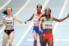 17ο Παγκόσμιο Πρωτάθλημα κλειστού στίβου, Birmingham: 1η ημέρα