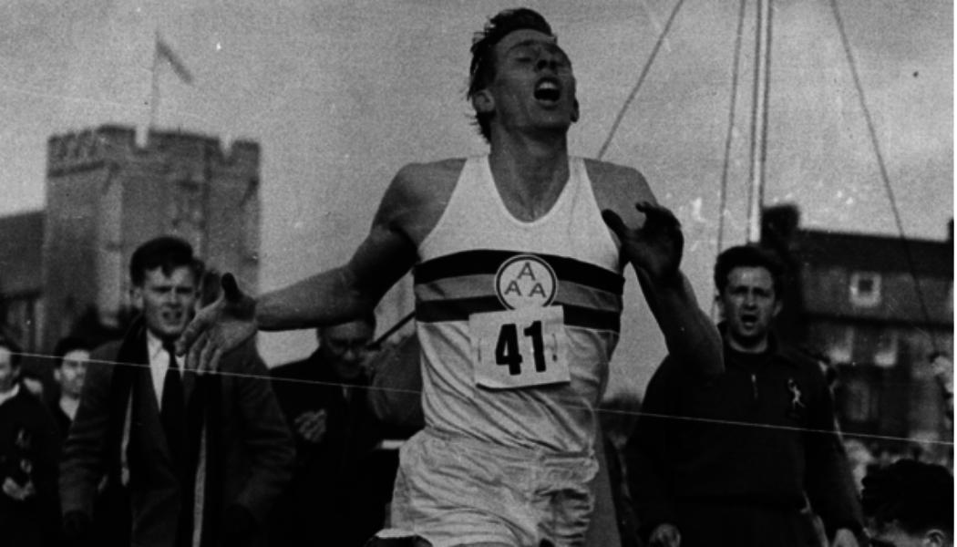Έφυγε ο Roger Bannister, o πρώτος άνθρωπος που έσπασε τα 4′ στο μίλι.