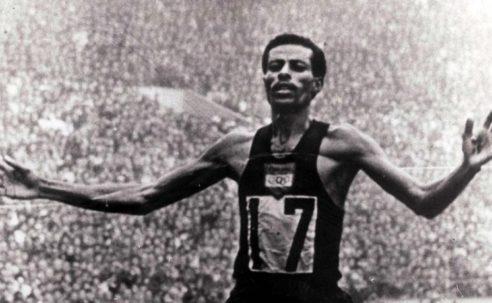Δρομείς που αγαπήσαμε: Abebe Bikila, ο ξυπόλυτος πρίγκιπας