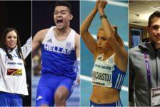 17ο Παγκόσμιο Πρωτάθλημα κλειστού στίβου, Birmingham: Η χώρα μας πρωταγωνίστρια σε άλλο ένα σπουδαίο πρωτάθλημα