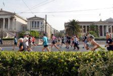 Υποδεχτείτε την Άνοιξη στο κέντρο της Αθήνας χωρίς αυτοκίνητα