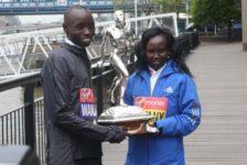 Τα χρηματικά έπαθλα του 2018 London Marathon