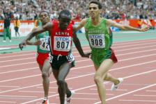 Bekele Vs Kipchoge 15 χρόνια πριν τον London Marathon 2018