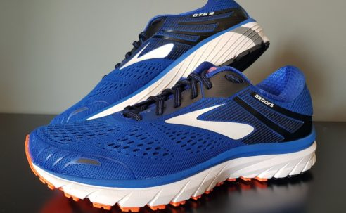 BROOKS Adrenaline GTS 18