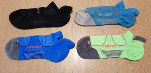 Κάλτσες FEETURES
