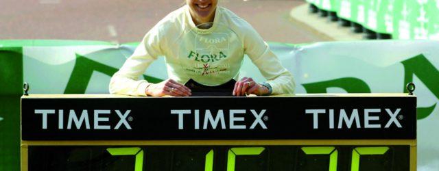 Δρομείς που αγαπήσαμε: Paula Radcliffe, η βασίλισσα της θέλησης!