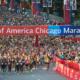 Chicago Marathon,  7/10/2018