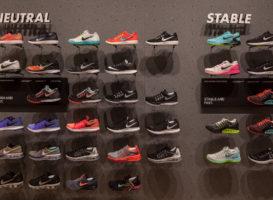 Κατηγοριοποίηση: η μάστιγα της βιομηχανίας δρομικών παπουτσιών
