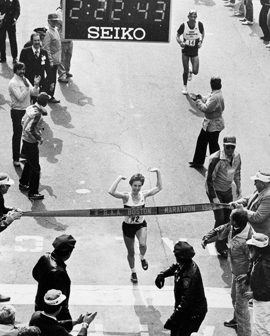 c23cab79bd4 Η νίκη αυτή θα γίνει αντικείμενο σχολιασμού και προβολής σε παγκόσμιο  επίπεδο! Καθώς το τρέξιμο των γυναικών βρίσκει τη θέση του στη παγκόσμια  αθλητική και ...