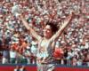 Joan Benoit: γεννημένη για να τρέχει!