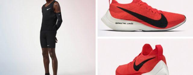 Αξιολογώντας τον Eliud Kipchoge: ένας μαραθωνοδρόμος του 2:02 ή ένας δρομέας του 2:04 σε ένα τεχνολογικά ανώτερο παπούτσι;