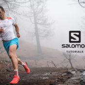SALOMON TUTORIALS #01