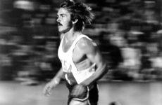 Steve Prefontaine: ο θρύλος