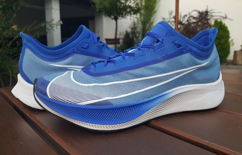 NIKE Zoom Fly 3