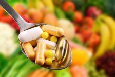 Συμπληρώματα διατροφής και επίδραση στην προπόνηση αντοχής