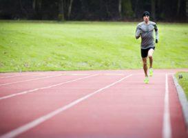 Ταχύτητα στη μέγιστη πρόσληψη οξυγόνου