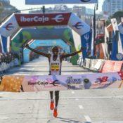 Παγκόσμιο ρεκόρ ο Rhonex Kipruto στα 10Κ δρόμου!