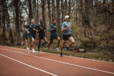 Προπόνηση αγωνιστικών ταχυτήτων