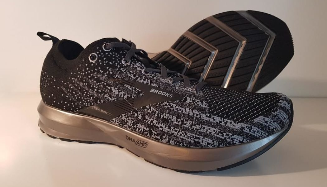 BROOKS Levitate 3