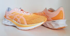 ASICS Novablast (English Edition)