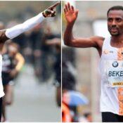 O London Marathon θα διεξαχθεί στις 4 Οκτωβρίου, μόνο με elite δρομείς