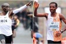 London Marathon: Bekele Vs Kipchoge, όλες οι αναμετρήσεις τους