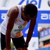 London Marathon: εκτός αγώνα ο Bekele, λόγω τραυματισμού!