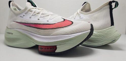 Nike Air Zoom ALPHAFLY NEXT%
