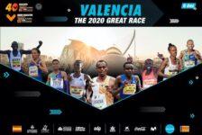 Valencia 2020, μαραθώνιος και ημιμαραθώνιος