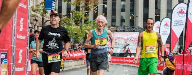 Προπόνηση και διατροφή σε αθλητές μεγαλυτέρων ηλικιών