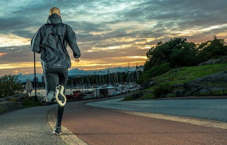 LSD: τρέξιμο χαμηλής έντασης