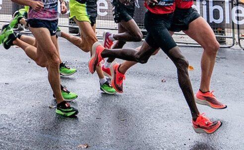 Οι τελευταίες έρευνες για τα super shoes και τις επιδόσεις στο μαραθώνιο