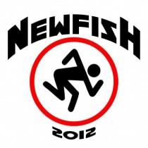 Λογότυπο της ομάδας του Newfish runners